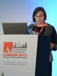 Kate Swaffer, ADI London 2012