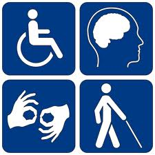 supporting disability