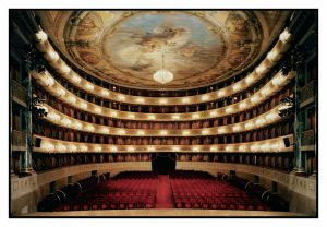 Teatra la Scala