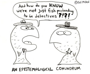 AnEpistemologicalConundrum