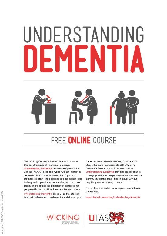 understanding dementia