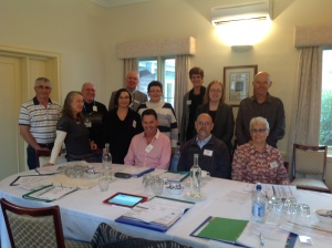 The Alzheimer's Australia Dementia Advisory Committee