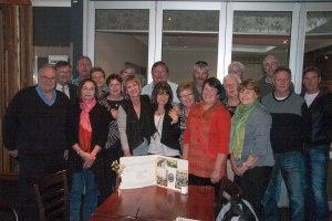 Cleve Area School Class of '74 Reunion