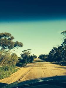 Lynch road