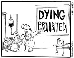 DyingProhibited