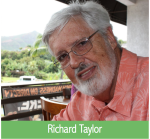 In Memory of Dr Richard Taylor