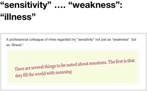 Source: screen shot from https://holeousia.wordpress.com/2015/08/12/sensitivity-weakness-illness/