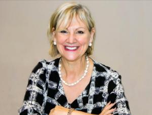 Ms Maree McCabe, CEO, Alzheimer's Australia